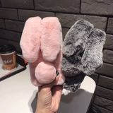 Rabbit Fur Fluffy Phone Case